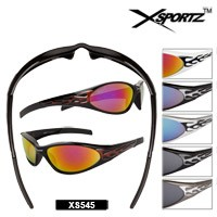 Xsportz Style XS545