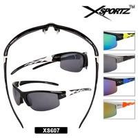 Xsportz Style XS607