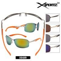 Xsportz Style XS609