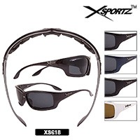 Xsportz Style XS618