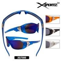 Xsportz Style XS7000