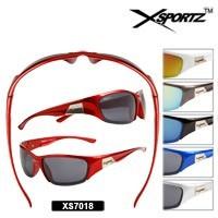 Xsportz Style XS7018