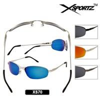 Xsportz Style XS70