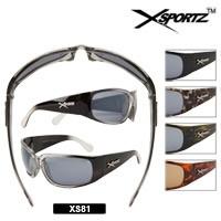 Xsportz Style XS81