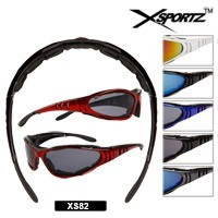 Xsportz Style XS82