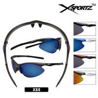 Xsportz Style XS8