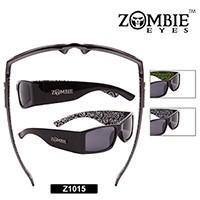 Zombie Eyes Style Z1015