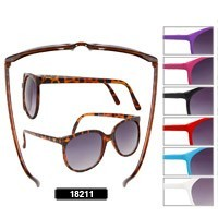 Wholesale Discount Sunglasses 18211