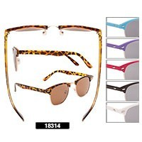 Wholesale Discount Sunglasses 18314