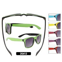 Wholesale Discount Sunglasses 26412