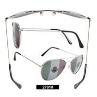 Wholesale Aviator Sunglasses 27010
