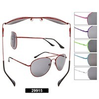 Wholesale Aviator Sunglasses 29915