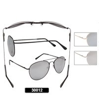 Wholesale Aviator Sunglasses 30012