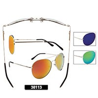 Wholesale Aviator Sunglasses 30113