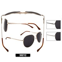 Wholesale Aviator Sunglasses 30212
