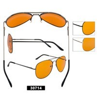 Wholesale Aviator Sunglasses 30714