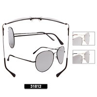 Wholesale Aviator Sunglasses 31812