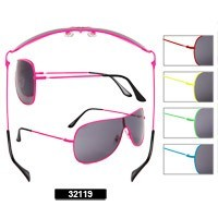 Wholesale Aviator Sunglasses 32119