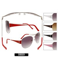 Wholesale Aviator Sunglasses 33223