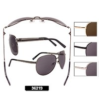 Wholesale Aviator Sunglasses 36219