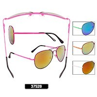 Wholesale Aviator Sunglasses 37520