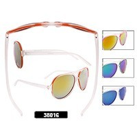 Wholesale Aviator Sunglasses 38016