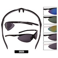 Wholesale Polarized Sunglasses 5929