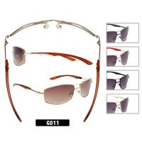 Wholesale Discount Sunglasses 6011