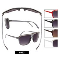 Wholesale Aviator Sunglasses 6033