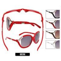 Wholesale Discount Sunglasses 6036