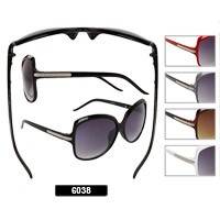 Wholesale Discount Sunglasses 6038