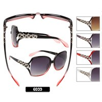 Wholesale Discount Sunglasses 6039