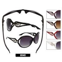 Wholesale Discount Sunglasses 6040
