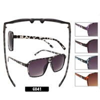 Wholesale Aviator Sunglasses 6041