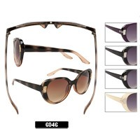 Wholesale Discount Sunglasses 6046