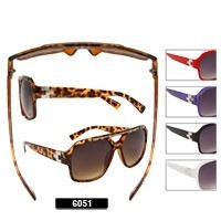 Wholesale Aviator Sunglasses 6051