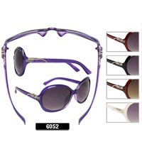 Wholesale Discount Sunglasses 6052