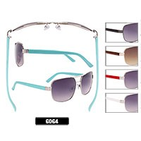 Wholesale Aviator Sunglasses 6064