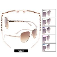 Wholesale Discount Sunglasses 6073