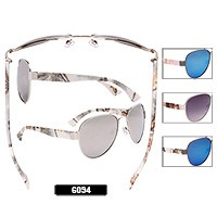 Wholesale Aviator Sunglasses 6094