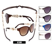 Wholesale Discount Sunglasses 6100