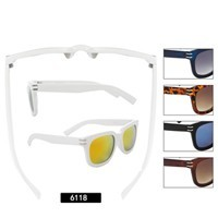 Wholesale Discount Sunglasses 6118