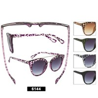 Wholesale Cateye Sunglasses 6144