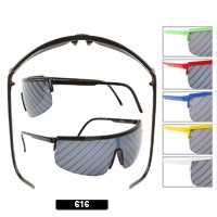 Shutter Sunglasses 616