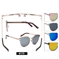 Wholesale Cateye Sunglasses 6175