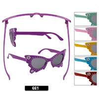 Wholesale Kids Sunglasses 661