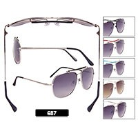 Wholesale Aviator Sunglasses 687