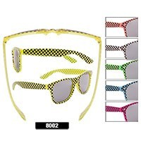 Wholesale Discount Sunglasses 8002