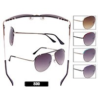 Wholesale Aviator Sunglasses 800