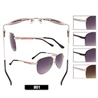 Wholesale Aviator Sunglasses 801
